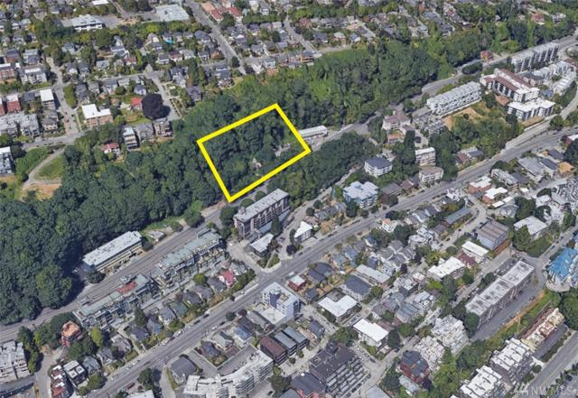 2121-2201 Aurora Ave N, Seattle, WA 98109 (#1400049) :: The Kendra Todd Group at Keller Williams