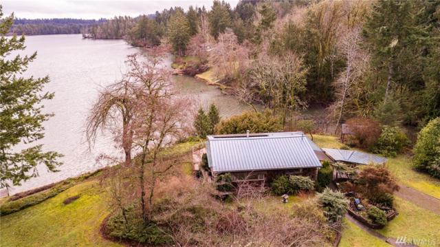 1630 Madrona Beach Rd NW, Olympia, WA 98502 (#1400057) :: Canterwood Real Estate Team