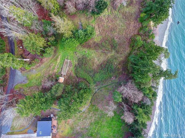 2130 Gull Way, Camano Island, WA 98282 (#1400068) :: Homes on the Sound