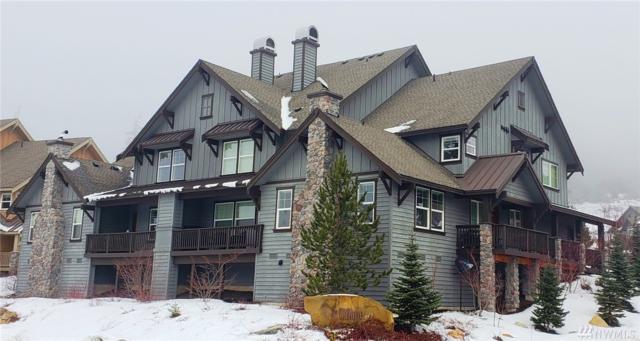 10 Raintree Lane #2, Ronald, WA 98940 (#1400072) :: Homes on the Sound