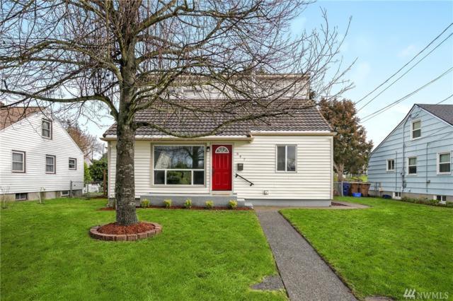 647 N Rochester St, Tacoma, WA 98406 (#1400077) :: The Kendra Todd Group at Keller Williams