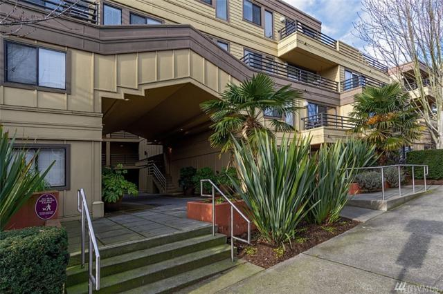 3401 Wallingford Ave N #102, Seattle, WA 98103 (#1400079) :: Beach & Blvd Real Estate Group