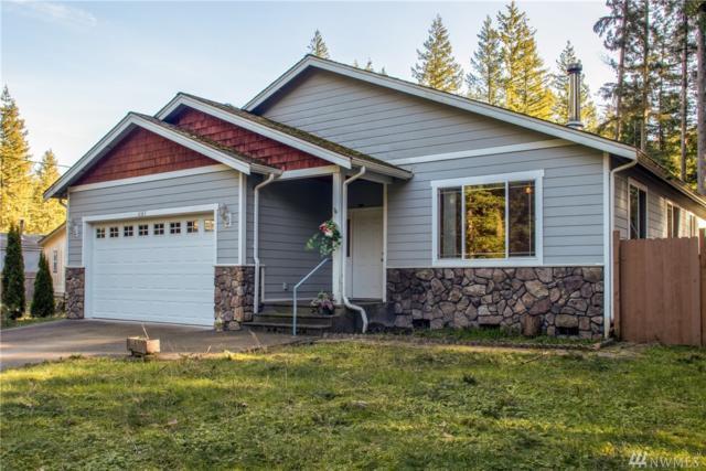 6165 Shamrock Rd, Maple Falls, WA 98266 (#1400088) :: Homes on the Sound