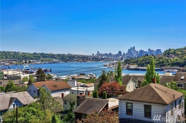 3600 Whitman Ave N #302, Seattle, WA 98103 (#1400090) :: Alchemy Real Estate