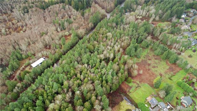 0-(Lot B) N Madison Ave, Bainbridge Island, WA 98110 (#1400094) :: NW Home Experts