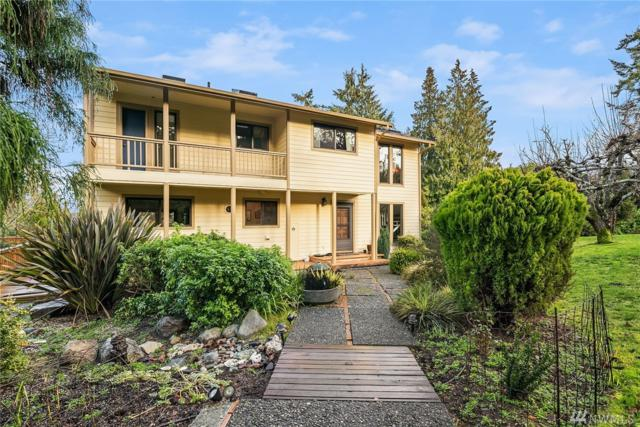 11118 Asta Lane SW, Vashon, WA 98070 (#1400113) :: Homes on the Sound