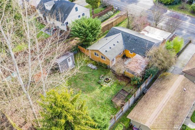 1024 NE 180th St, Shoreline, WA 98155 (#1400115) :: Homes on the Sound