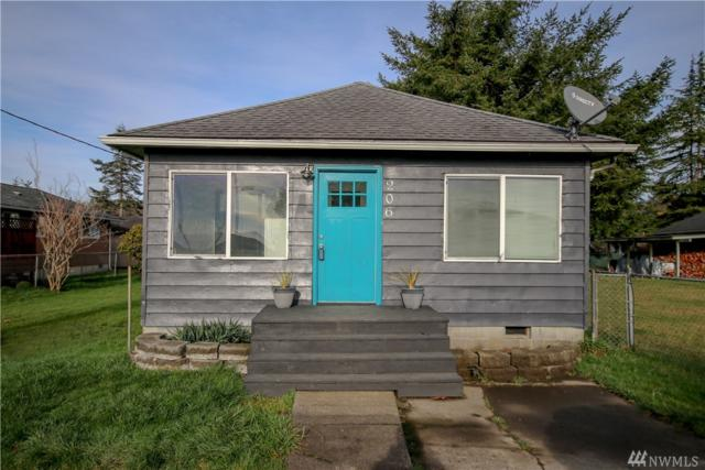 206 E Scott, Aberdeen, WA 98520 (#1400137) :: Better Homes and Gardens Real Estate McKenzie Group