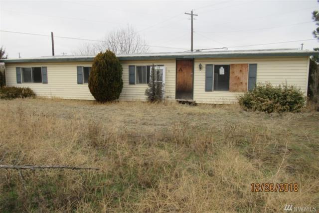 405 S Jackson St, Warden, WA 98857 (#1400151) :: The Royston Team