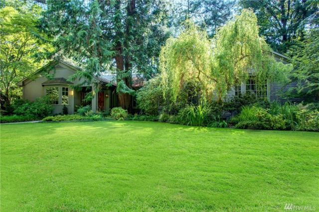 12 Evergreen Lane, Mercer Island, WA 98040 (#1400181) :: Pickett Street Properties