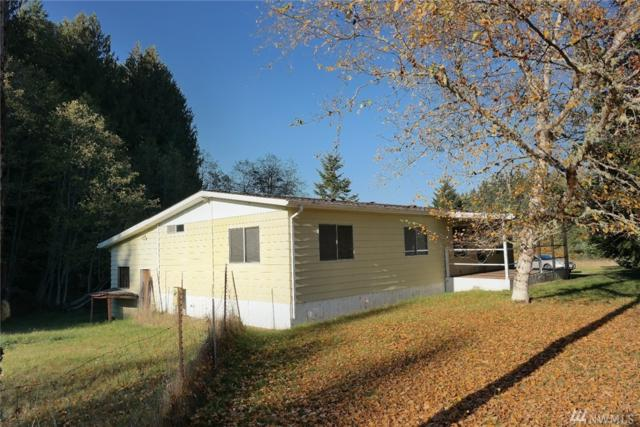 2262 Lost Mountain Rd, Sequim, WA 98382 (#1400195) :: Pickett Street Properties