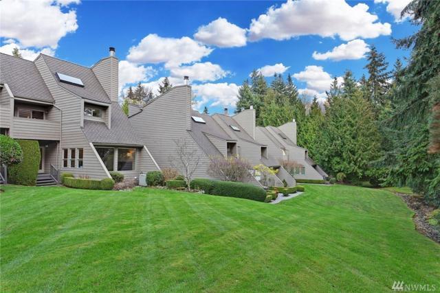10315 Ne 19th Place B-1, Bellevue, WA 98004 (#1400217) :: Pickett Street Properties