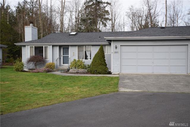 2901 Club Dr #314, Mount Vernon, WA 98273 (#1400295) :: Homes on the Sound