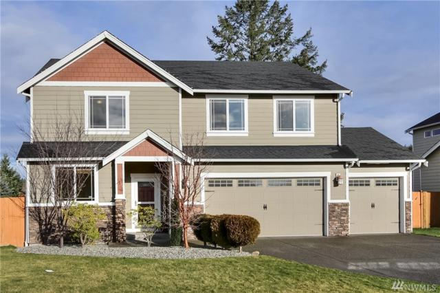 8115 228th St Ct E, Graham, WA 98338 (#1400313) :: Priority One Realty Inc.