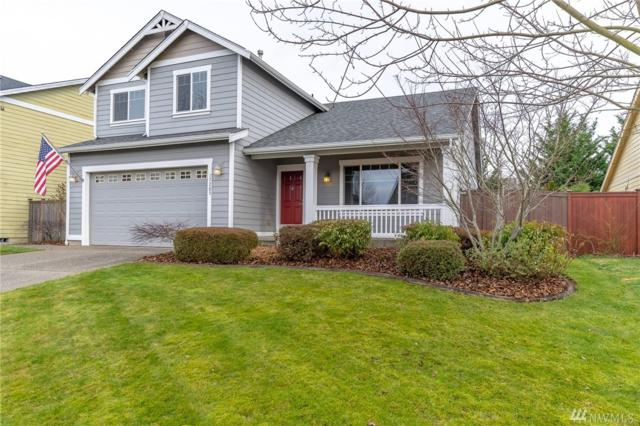 17205 139th Av Ct E, Puyallup, WA 98374 (#1400322) :: Priority One Realty Inc.