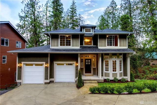 1406 Lake Roesiger Dr, Snohomish, WA 98290 (#1400332) :: Real Estate Solutions Group