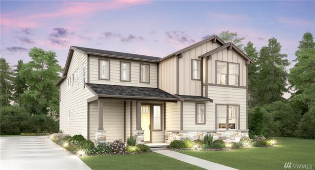 23443 SE Summerland Lane #21, Black Diamond, WA 98010 (#1400347) :: Homes on the Sound
