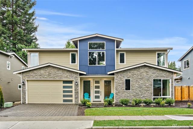 11609 112th Ave NE, Kirkland, WA 98034 (#1400362) :: Homes on the Sound