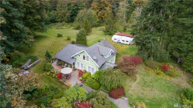 16825 Three Lakes Rd, Snohomish, WA 98290 (#1400396) :: Homes on the Sound