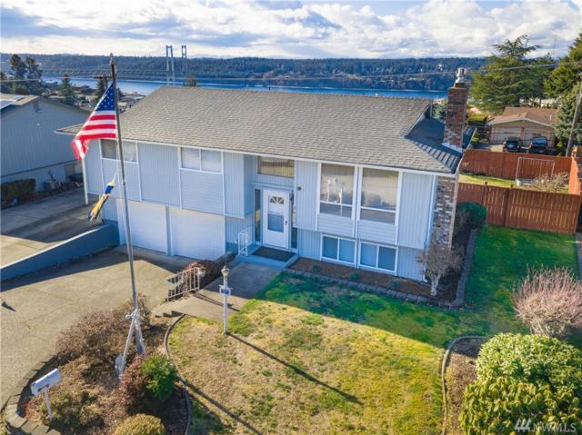2421 N Narrows Dr, Tacoma, WA 98406 (#1400399) :: Kimberly Gartland Group