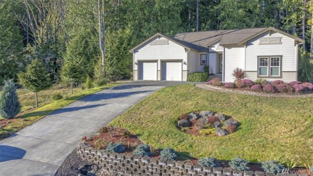 274 Rainier Lane, Port Ludlow, WA 98365 (#1400404) :: Homes on the Sound