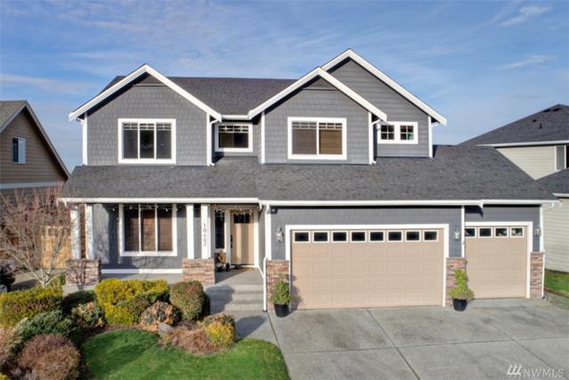 10607 176th Ave E, Bonney Lake, WA 98391 (#1400418) :: Homes on the Sound