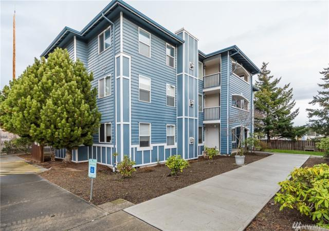 300 N Oak Harbor St A102, Oak Harbor, WA 98277 (#1400425) :: Pickett Street Properties