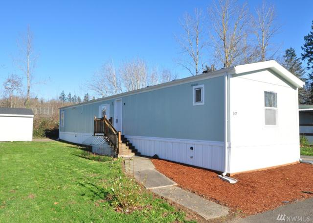4501 Addy St #147, Washougal, WA 98671 (#1400427) :: Homes on the Sound
