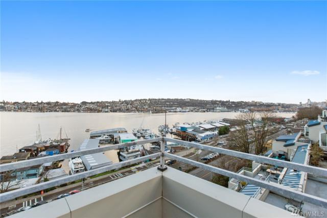 2420 8th Ave N #305, Seattle, WA 98109 (#1400454) :: HergGroup Seattle