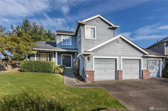14881 SE 279th Place, Kent, WA 98042 (#1400456) :: The Home Experience Group Powered by Keller Williams