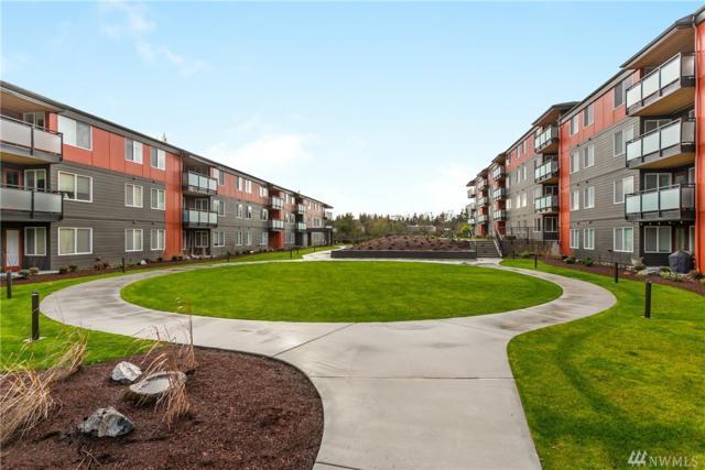 7021 Sand Point Wy NE B220, Seattle, WA 98115 (#1400458) :: Homes on the Sound