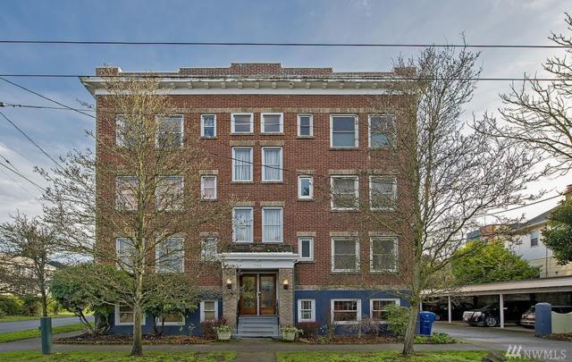 756 Broadway Ave E #101, Seattle, WA 98102 (#1400461) :: Beach & Blvd Real Estate Group