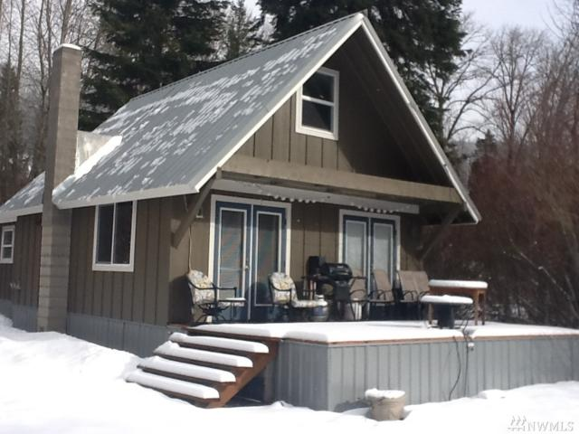 121 Shady Glen Dr, Easton, WA 98925 (#1400471) :: Coldwell Banker Kittitas Valley Realty