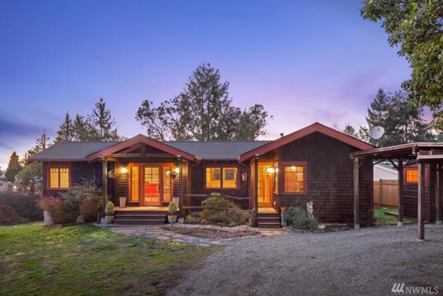 25644 75th Ave SW, Vashon, WA 98070 (#1400476) :: Homes on the Sound