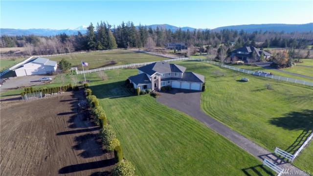 5242 Rauch Dr, Bellingham, WA 98226 (#1400485) :: Ben Kinney Real Estate Team