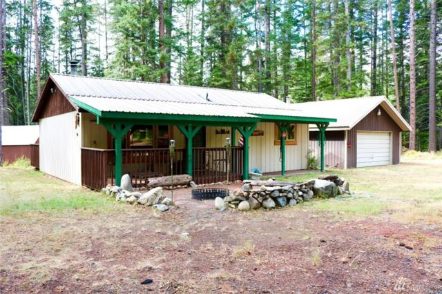 13261 Salmon La Sac Rd, Ronald, WA 98940 (#1400493) :: Coldwell Banker Kittitas Valley Realty