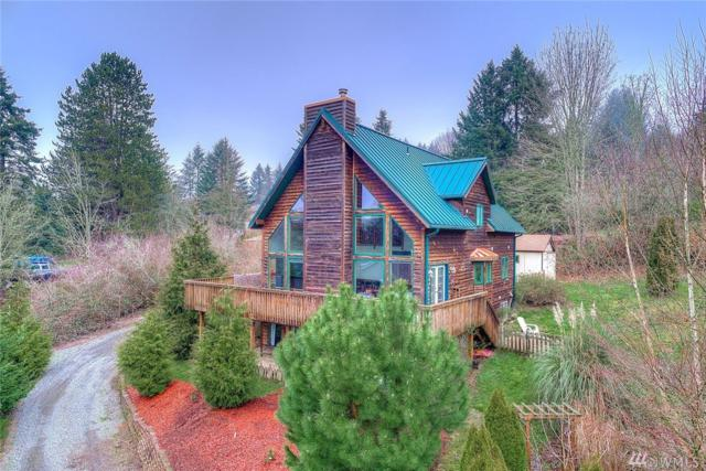 5307 44th St NW, Gig Harbor, WA 98335 (#1400527) :: Homes on the Sound