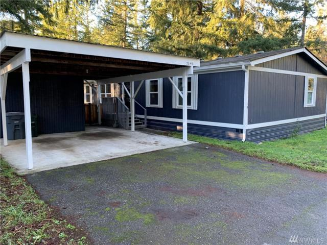 20416 135th Ave E #19, Graham, WA 98338 (#1400534) :: Priority One Realty Inc.