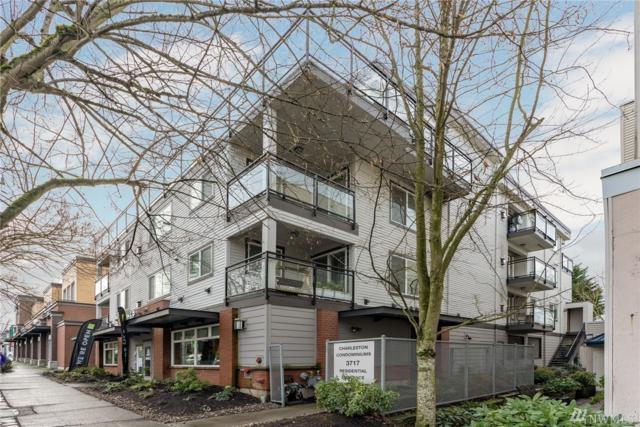 3717 California Ave SW #305, Seattle, WA 98116 (#1400535) :: The Kendra Todd Group at Keller Williams