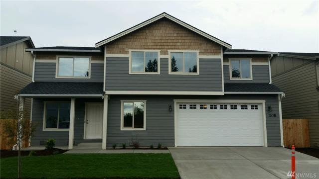 2497 Sand Dollar Rd W, Bremerton, WA 98312 (#1400544) :: Homes on the Sound