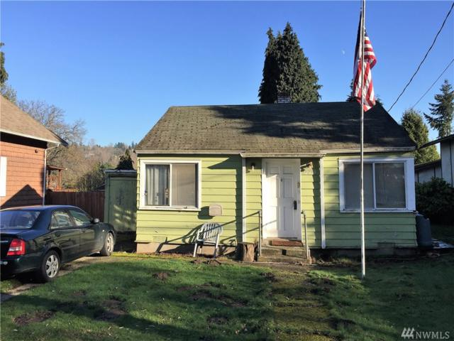 12058 42nd Ave S, Tukwila, WA 98168 (#1400546) :: Homes on the Sound