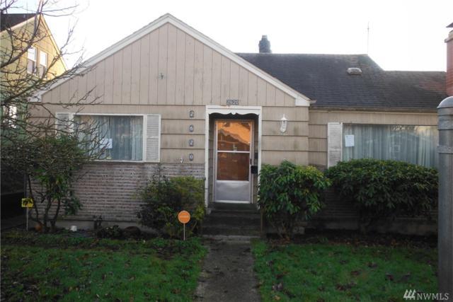 2620 S 14th St, Tacoma, WA 98405 (#1400564) :: Pickett Street Properties