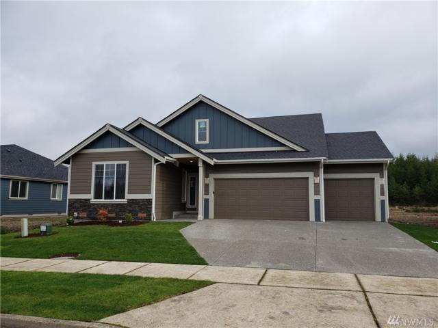1536 N 5th St, McCleary, WA 98557 (#1400567) :: Better Homes and Gardens Real Estate McKenzie Group