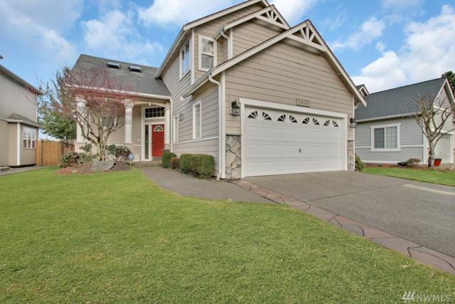 9413 188th St E, Puyallup, WA 98375 (#1400577) :: Priority One Realty Inc.
