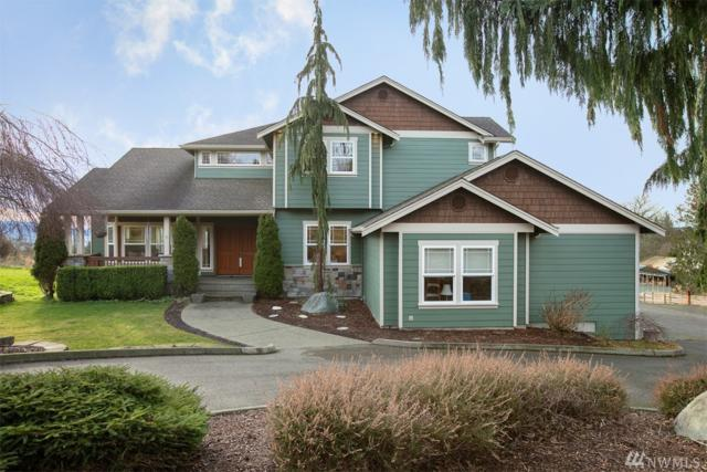 13928 92nd St SE, Snohomish, WA 98290 (#1400585) :: Real Estate Solutions Group