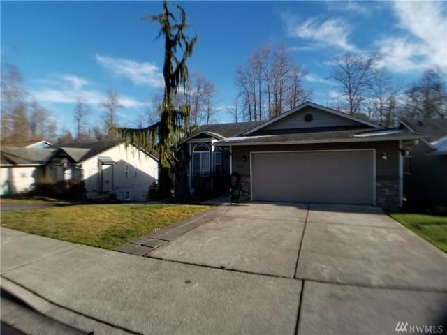 3007 Lake Drive, Lake Stevens, WA 98258 (#1400595) :: Pickett Street Properties