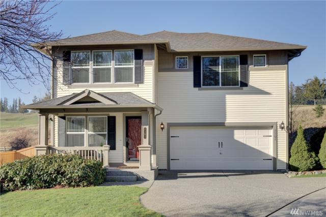 7101 Allman Ave SE, Snoqualmie, WA 98065 (#1400613) :: Homes on the Sound