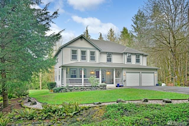 21830 NW Clear Creek Rd, Poulsbo, WA 98370 (#1400618) :: Better Homes and Gardens Real Estate McKenzie Group
