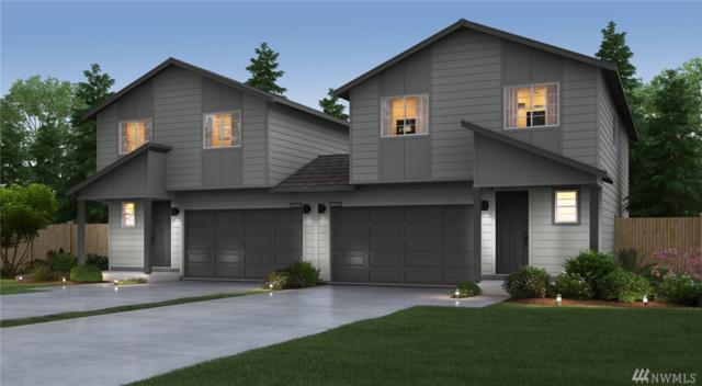 7807 20th (Lot 28) Ave SE, Lacey, WA 98503 (#1400628) :: Homes on the Sound