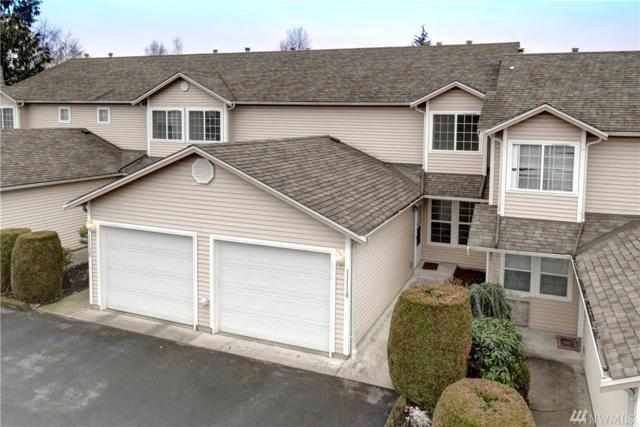 11118 62nd St E, Puyallup, WA 98372 (#1400629) :: Homes on the Sound